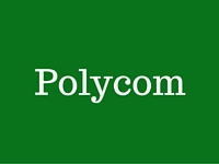 Polycom Phone Headsets for Call Centers