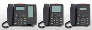 Avaya Phone 1200 Series Images