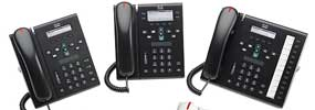 Cisco Unified IP Phone 6900 Series Headset